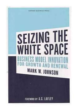 Seizing the White Space, Business Model Innovation, Strategic Planning